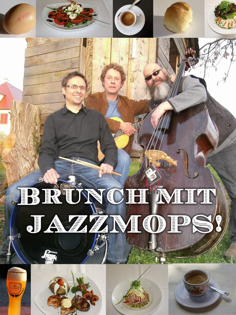 Jazz-Brunch Weingarten